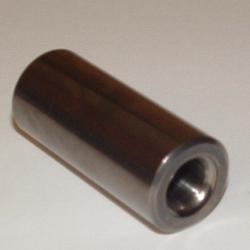 V117A Titanium Gudgeon Pin