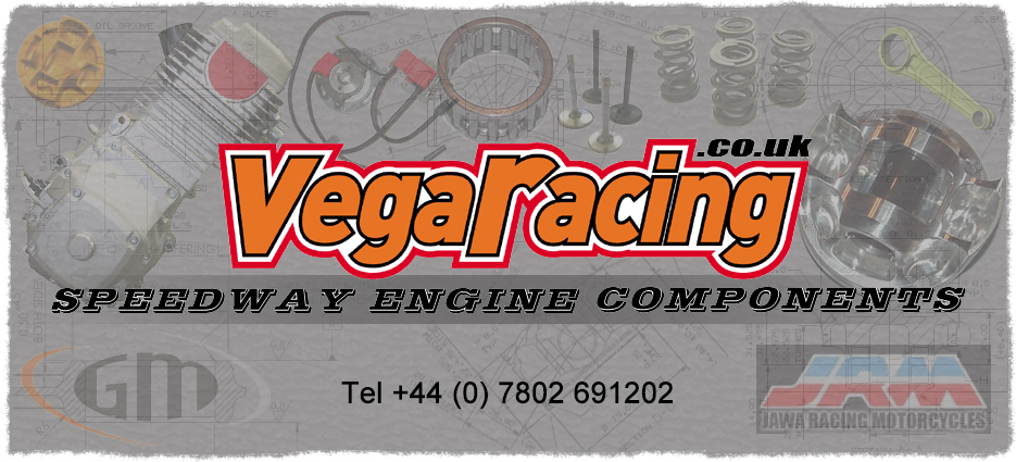 Vega Racing Components Ltd